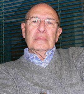 Pedro Antonio Pantoja Fernández