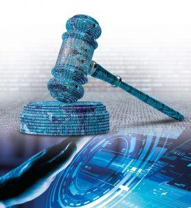 Peritajes Judiciales Tecnológicos