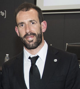 Oscar Padial Díaz
