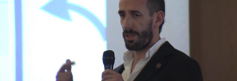 """Óscar Padial (CNIPJ): """"Queremos crear una marca de excelencia para los peritos judiciales tecnológicos"""""""