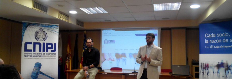 Presentación del CNIPJ