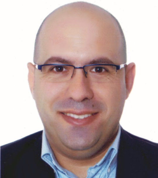 Ángel C. Soares Camacho