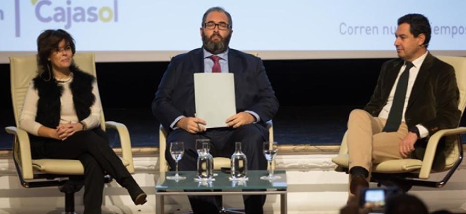 La ciberseguridad es un asunto que debería debatirse a nivel europeo