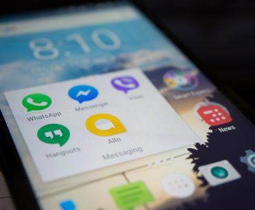 En el 77,5% de dispositivos Android se pueden hacer capturas de pantalla o grabar audios sin permiso
