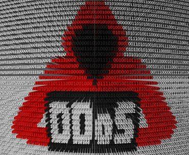 Los ataques DDOS se triplican en el segundo trimestre del 2020