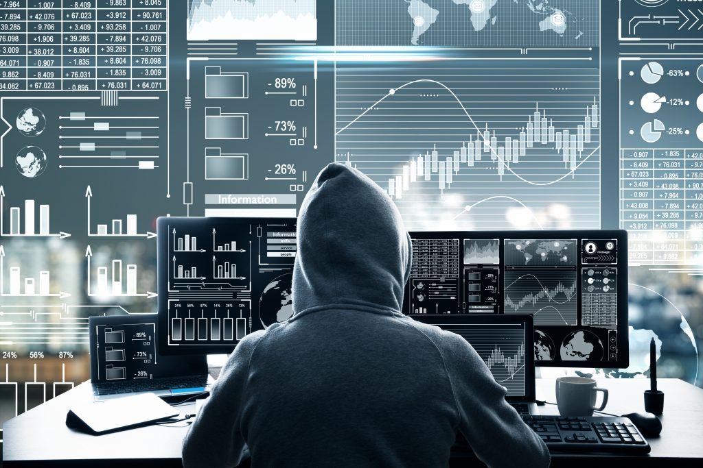 Concepto Malware y HUD